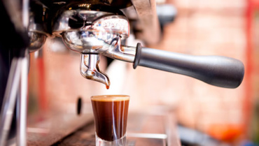Espresso Myths that need Busting